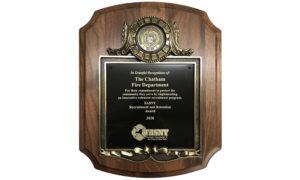 FASNY Award