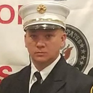 Chatham Fire Department Chief Eric Barnes